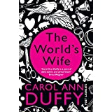 The World's Wifeby Carol Ann Duffy