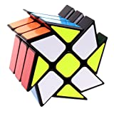 Vivi Do Rubik's Cube, Super Smooth Speed Cube Puzzle, Sturdy and Easy to Handle Perfect for International Competitions, Puzzle Toys for Kids