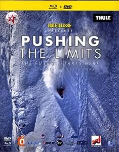 Pushing the limits [Combo Blu-ray + DVD]
