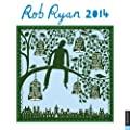 Rob Ryan 2014 Wall