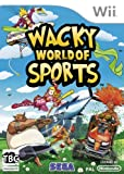 echange, troc Wacky World Of Sports (Wii) [import anglais]