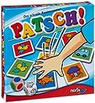 Noris Spiele 606013612 - Patsch Kinde...