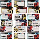 """50 Stück _ """" Transformers """" - Sticker für Hefte"""