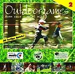 Outdoorgames 2: Komm raus - spiel mit...