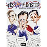Yes Minister: The Complete Collection [4 Disks]by Paul Eddington