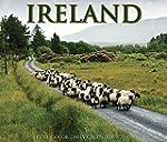 Ireland 2016 Daily Box Calendar