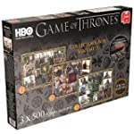 Jumbo Games Game of Thrones Collector...