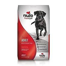 Nulo Adult Grain-Free Dry Dog Food