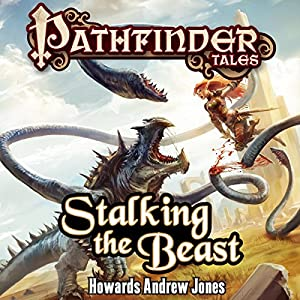 Stalking the Beast Audiobook
