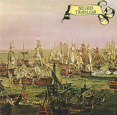 Trafalgar [Cardboard Sleeve (mini LP)]