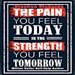 The Pain You Feel Today Is the Strength You Feel Tomorrow | Stephen Richards
