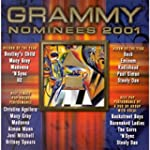 2001: Pop: Grammy Nominees