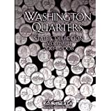 Harris Coin Folder - State Series Quarters Folders Vol II 2004-2008 #8HRS2581