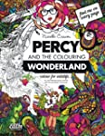 Percy & the Colouring Wonderland: An...