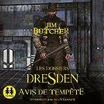 Avis de tempête (Les Dossiers Dresden 1) | Jim Butcher