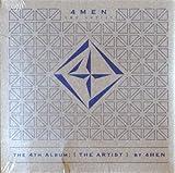 THE ARTIST-The 4ht Album