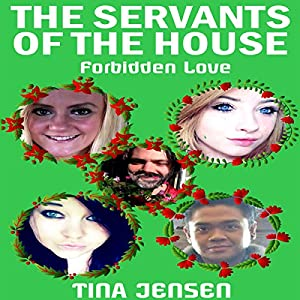 The Servants of the House Audiobook