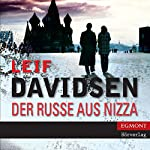 Der Russe aus Nizza | Leif Davidsen
