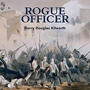 Rogue Officer Audiobook