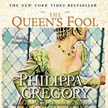 The Queen's Fool Audiobook by Philippa Gregory Narrated by Bianca Amato