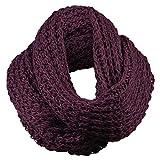 Women's Beacon Chunky Knit Infinity Scarf
