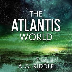 The Atlantis World Audiobook