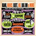 Hank, Bruce, Bert, Joe, Big Jim & More... The UK Instro Scene, 1956-61