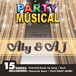 Party Musical: Tribute to Aly and AJ