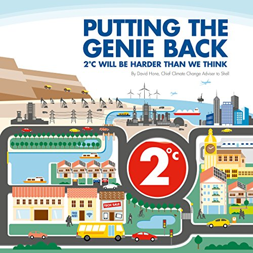 Putting the Genie Back: Two Degrees Celsius Will Be Harder than We Think PDF