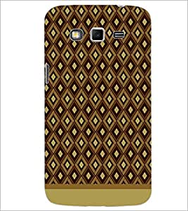 PrintDhaba Pattern D-1591 Back Case Cover for SAMSUNG GALAXY GRAND 2 (Multi-Coloured)