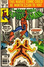 "Amazing Spider-Man, The No. 208 (""Fusion"" the Twin Terror!)"