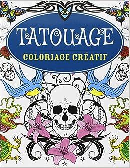 Tatouage: 9782896701384: Amazon.com: Books