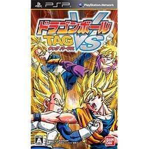 Amazon.co.jp: <b>ドラゴンボール タッグバーサス</b>: ゲーム