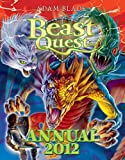 Adam Blade Beast Quest: Annual 2012