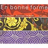 En bonne forme and Student Activity Manualby Simone Renaud