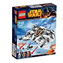 Lego Star Wars - 75049 - Jeu De Construction - Snowspeeder