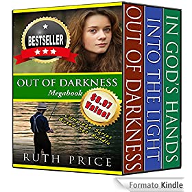 Out of Darkness Megabook - Complete Series Boxed Set Bundle (Out of Darkness 1-3: Complete Series Boxed Set Bundle (An Amish of Lancaster County Saga) 4) (English Edition)