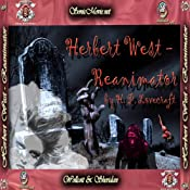 Herbert West: Reanimator | [H. P. Lovecraft]