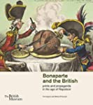 Bonaparte and the British: prints and...