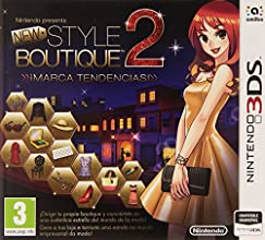 Nintendo - New Style Boutique 2: Marca Tendencias (Nintendo 3Ds)