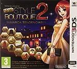 Nintendo - New Style Boutique 2: Marc...