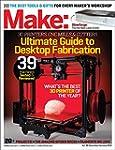 Make: Desktop Fabrication: Fab Factory