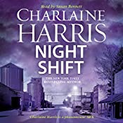Night Shift | Charlaine Harris