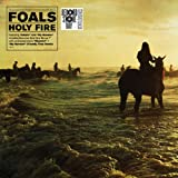 Foals Holy Fire [VINYL]