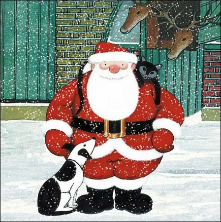christmas-card-wdm5552-bloomin-christmas-raymond-briggs