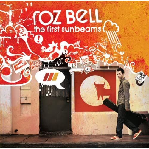 Roz Bell - The First Sunbeams