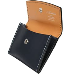Snap Coin Case KTW-241R: Navy