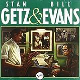 Stan Getz/Bill Evans