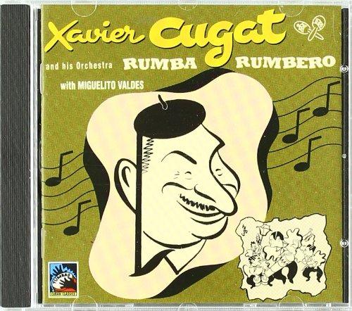 Xavier Cugat & His Orchestra - Rumba Rumbero - Zortam Music