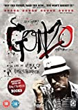 Gonzo - The Life And Works Of Dr Hunter S. Thompson [DVD]